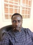 Ali, 33  , Niamey