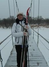 Elena, 56, Russia, Fokino