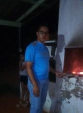 Andrés, 36, Brazil, Chapeco
