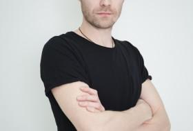 Vitaliy, 38 - Just Me