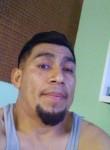 Juan Martinez , 34  , San Jose