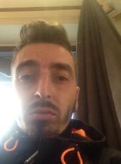 vincel, 27, France, Marseille