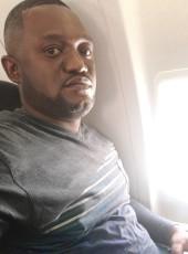 Zazou, 36, Guyana, Georgetown