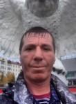 Ildar Mukhamadya, 47  , Beloyarskiy (KMAO)