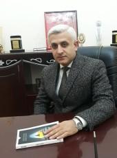 Davis Graham, 54, Kazakhstan, Almaty