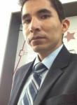 Pelayo , 37  , Pachuca de Soto