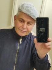 Boris, 65, Palestine, As Samu`