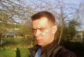 Vadim, 42 - Just Me