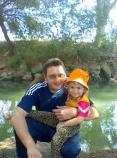 Sergey, 48, Israel, Afula Illit