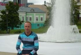 Dima, 36 - Just Me
