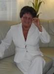 Helena Sparmann, 73, Berlin
