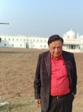 Sam Banerjee, 42, India, Kolkata