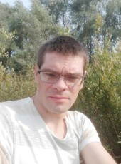 Nikolay, 39, Russia, Krasnogorsk