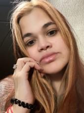 Sveta, 24, Russia, Moscow