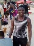 lamin, 35  , Banjul