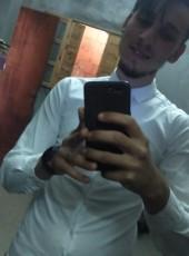 Islem, 21, Algeria, Kolea