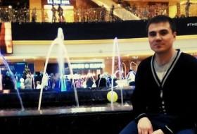 Kostya, 28 - Just Me