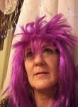 Olga , 51  , Kansk