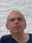 jejek, 58, Brussels