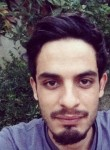 علي, 26  , Mosul