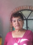 Lulú , 60  , Mexico City