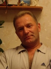 Anatoliy, 52, Russia, Zainsk