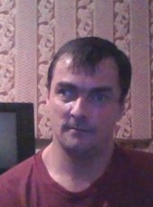 Sasha, 43, Russia, Voronezh