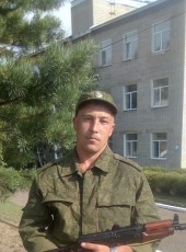 Aleksandr, 28, Russia, Mukhorshibir
