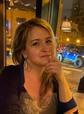 Farida, 36, United States of America, Chicago