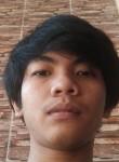 Ban666sat, 19, Serang