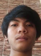 Ban666sat, 19, Indonesia, Serang