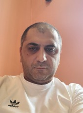 Gor, 41, Russia, Moscow
