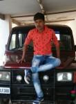 Goswami, 19  , Lalpur