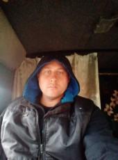 Maks, 31, Russia, Rubtsovsk
