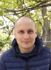 Garri, 36, Ukraine, Kiev