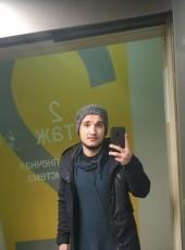 Artur, 26, Russia, Khimki
