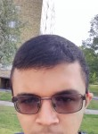 Abdallah, 18  , Eskilstuna