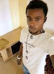 El Maestro, 25  , Tambacounda