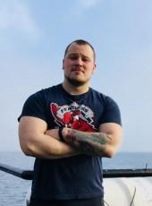 Aleksandr, 24, Russia, Saint Petersburg