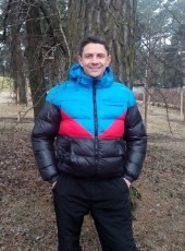Vitaliy, 38, Belarus, Minsk