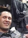 Shukhrat, 37  , Bodaybo