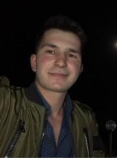 Mustafa, 22, Turkey, Istanbul