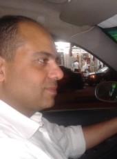 Mohamed, 46, Egypt, Al Mansurah