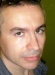Artur Kapkanets, 49, Kiev