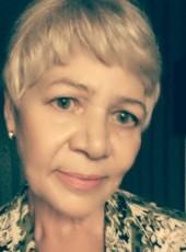Alla, 64, Russia, Khabarovsk