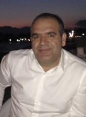 erkan, 48, Turkey, Belek