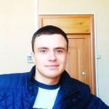 Igor, 28  , Velyka Lepetykha
