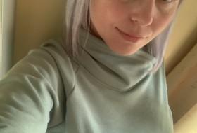 Katerina, 33 - Just Me