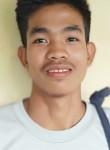 Naing, 21  , Myanaung