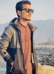 Danish Khan, 20, Lahore